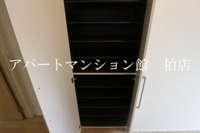【収納】ソフィアⅡ