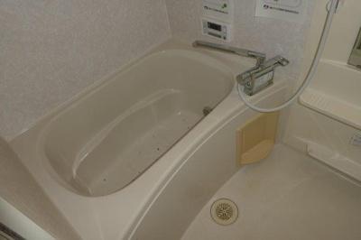 【浴室】緑の館C