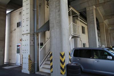 【周辺】問屋町 貸事務所5.6号