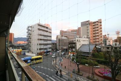 【展望】ローレル八尾本町