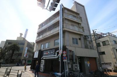 【外観】ローレル八尾本町