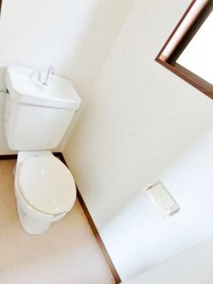 【トイレ】リヴェールマチヤマ