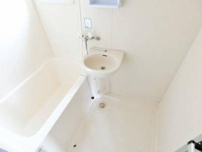 【浴室】リヴェールマチヤマ