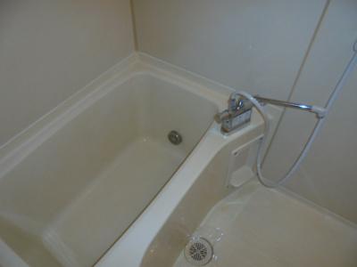 【浴室】メゾン・ド・グローバル