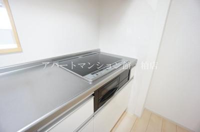 【キッチン】ラフレシールⅡ