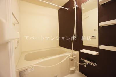 【浴室】ラフレシールⅡ