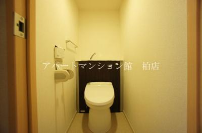 【トイレ】ラフレシールⅡ