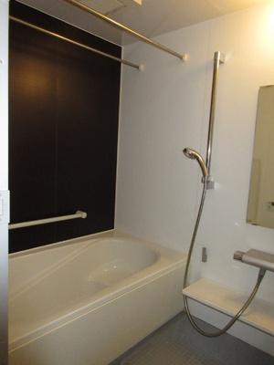 【浴室】ザ・シーン城北アストロタワー