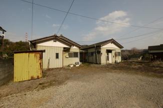【外観】沼田市岩本町 住宅用地