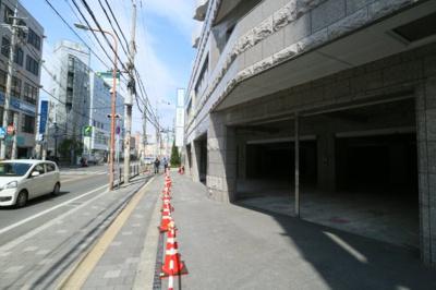 【周辺】ルミエール八尾駅前1階店舗