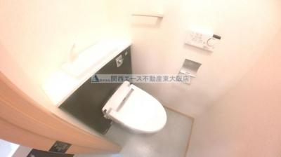 【トイレ】ディオーネ・ジエータ・長堂