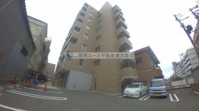 【外観】ディオーネ・ジエータ・長堂