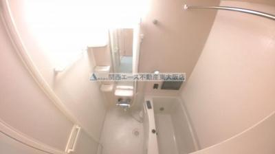【浴室】ディオーネ・ジエータ・長堂