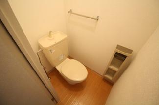 【トイレ】ポミエ六甲