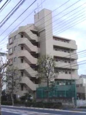 【外観】サニーガーデンARAI