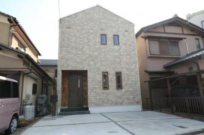 JR近江八幡駅徒歩約11分・通勤、通学、お買い物に便利