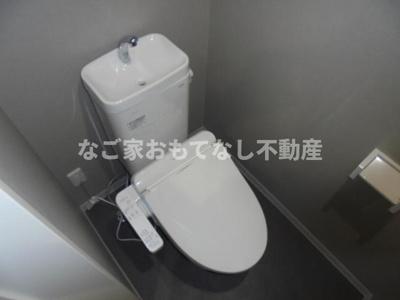 【トイレ】アークティカ上飯田