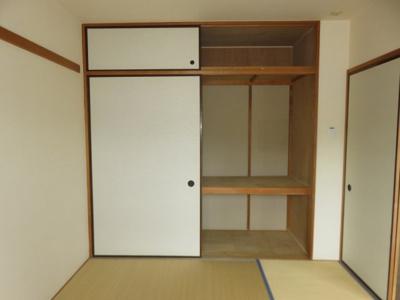 【収納】田沼レジデンス6
