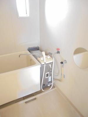 【浴室】ラ・プラスラナ