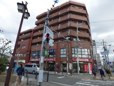 【外観】シャトー黒田