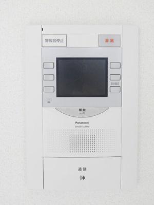 【セキュリティ】プレサンス梅田北ディア