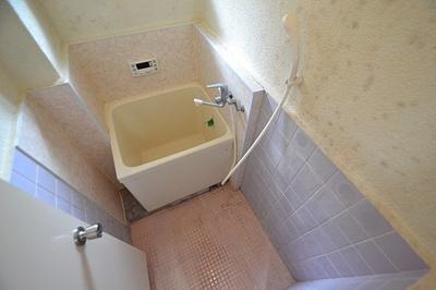 【浴室】谷垣マンション