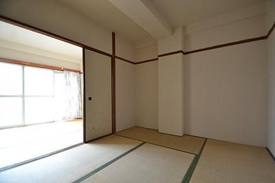 【和室】谷垣マンション