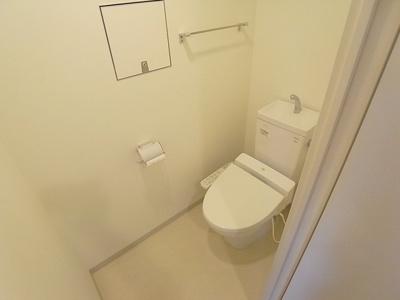 【トイレ】AOI FLATS(アオイフラッツ)