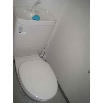 【トイレ】ハピネス六甲