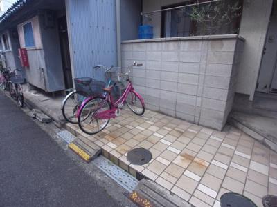 【その他共用部分】アイリス22