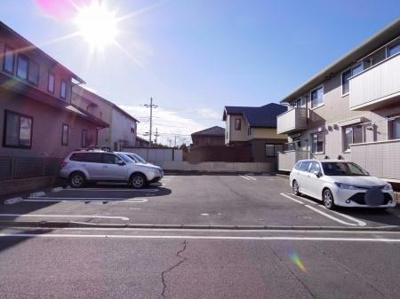 【駐車場】TOCO maison(トコメゾン)
