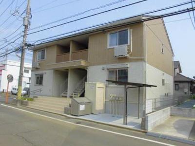 【外観】TOCO maison(トコメゾン)