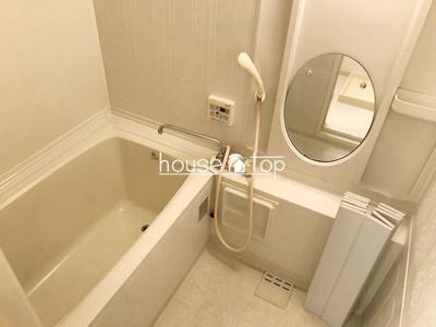 【浴室】ロイヤルグレーシ―上甲子園