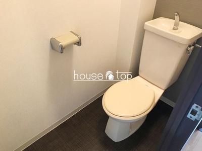 【トイレ】ロイヤルグレーシ―上甲子園