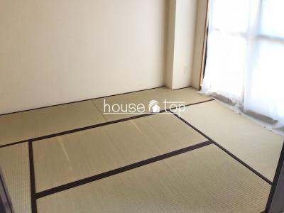 【和室】ロイヤルグレーシ―上甲子園