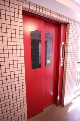 ★エレベーター付き★