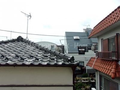 サヴォイ渋谷本町の眺望☆