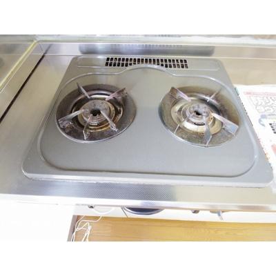 【キッチン】コーポ小池Ⅱ