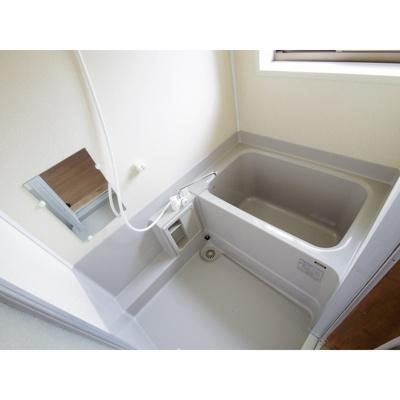 【浴室】コーポ小池Ⅱ
