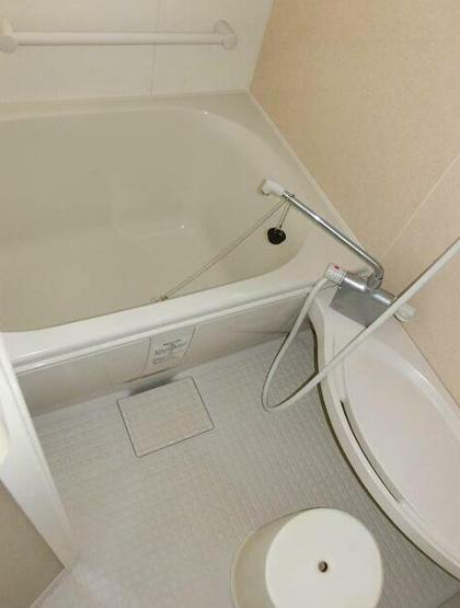 【浴室】大津乙