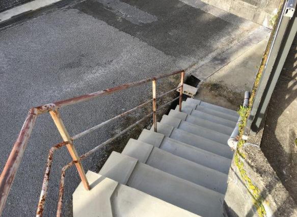 【駐車場】大津乙