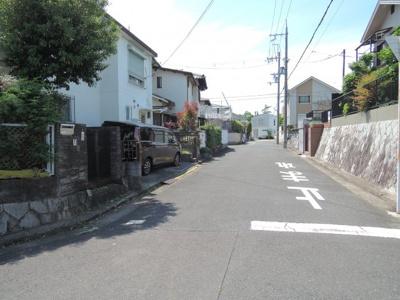 【周辺】中井マンション