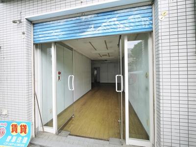 【玄関】杉田ビル