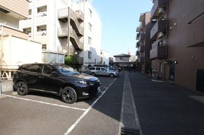 【駐車場】第13宮田ビル