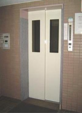 クレセントパレス東大井