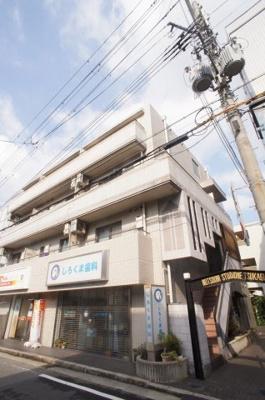 【外観】ナッツダムスタジオーネ塚口