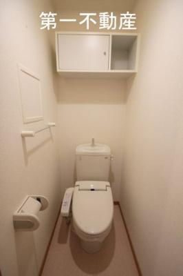 【トイレ】ブライトメアリー Ⅳ