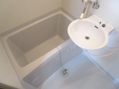 【浴室】コムズ四季