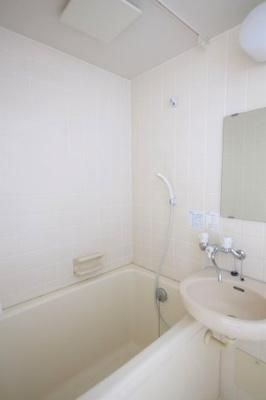【浴室】カーサ黒砂