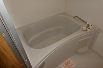 【浴室】ハイムサンビレッジC